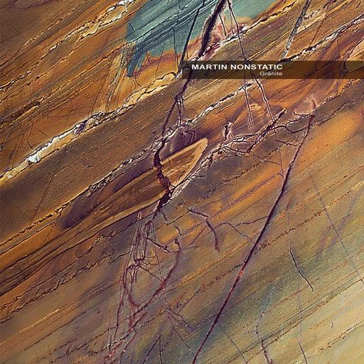Ultimae Records - MARTIN NONSTATIC - Granite