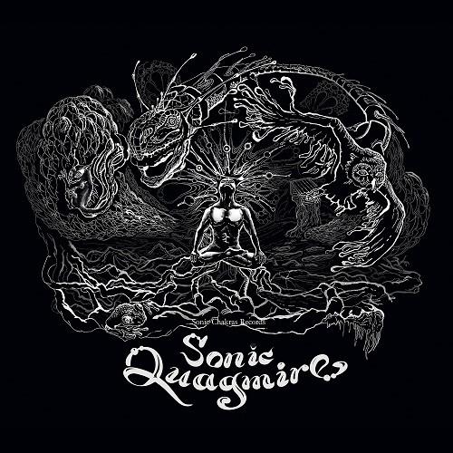Sonic Chakras Records - .Various - Sonic Quagmire