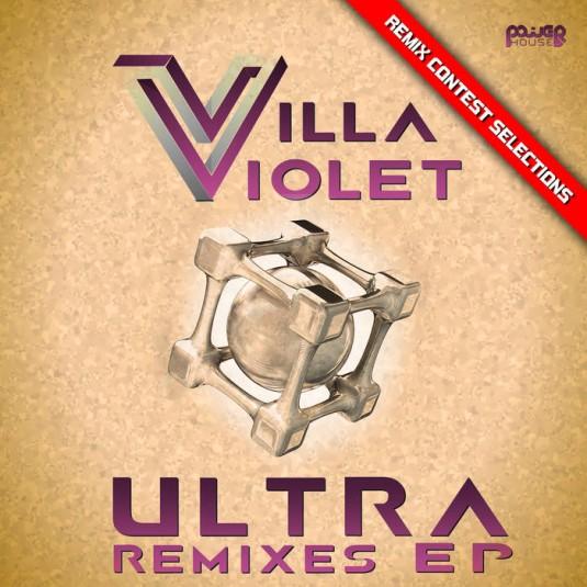 Power House - VILLA VIOLET - Ultra (pwrep148)