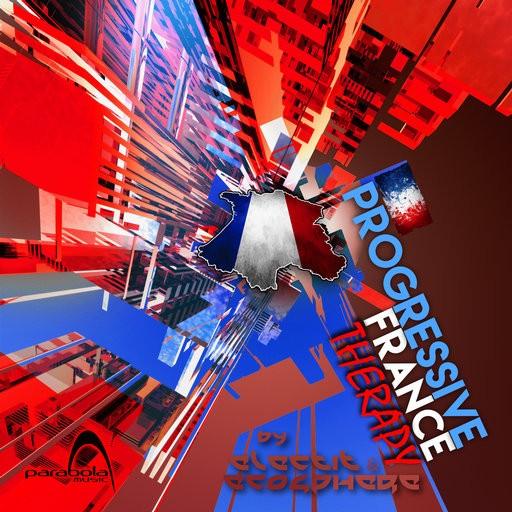 Parabola Music - .Various - Progressive France Therapy (PAO1CD015)
