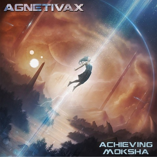 Sita Records - AGNETIVAX - Achieving Moksha