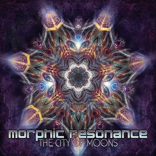 Suntrip Records - MORPHIC RESONANCE - The City Of Moons
