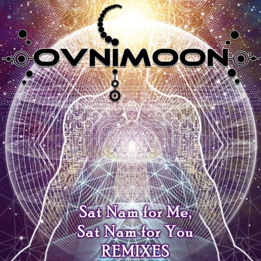 Ovnimoon Records - OVNIMOON - Sat Nam for Me, Sat Nam for You Remixes
