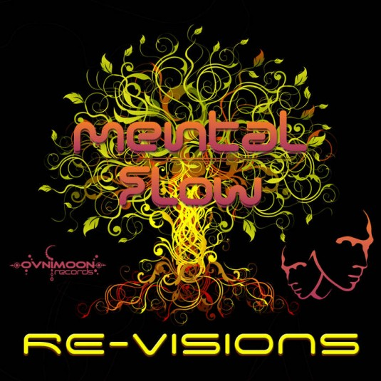 Ovnimoon Records - MENTAL FLOW - Revisions