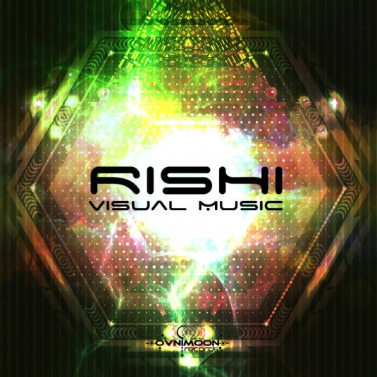 Ovnimoon Records - RISHI - Visual Music