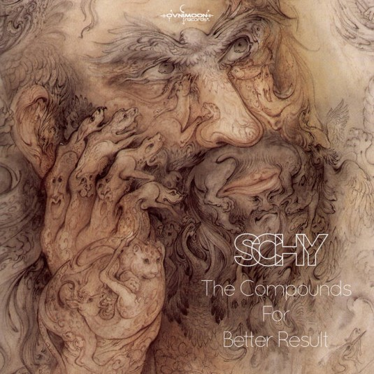 Ovnimoon Records - SCHY - The Compounds for Better Result