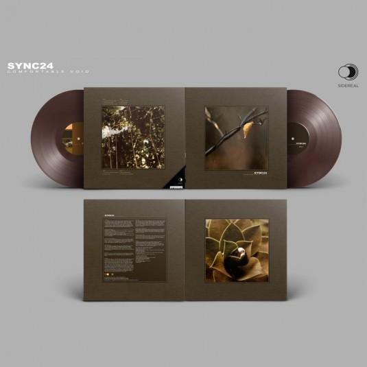 Comfortable Void | 2LP Vinyl