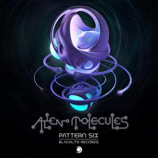 Alien Molecules - Pattern Six