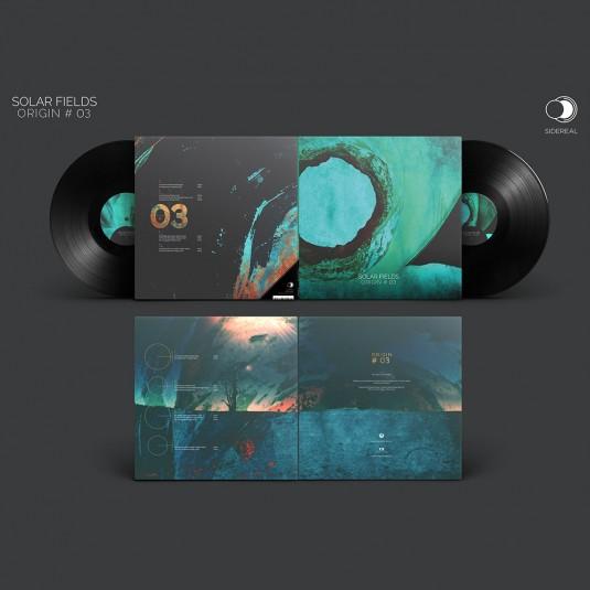 Origin #03 | 2LP Vinyl