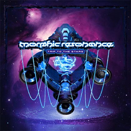 Dat Records - .Various - Trip To The Stars - Morphic Resonance