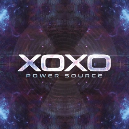 Dacru Records - POWER SOURCE - XoXo