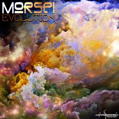 Ovnimoon Records - MORSEI - Evolution