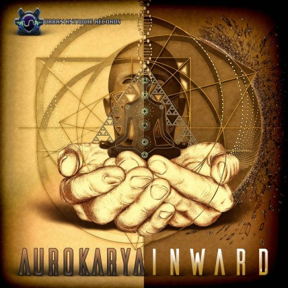 Urban Antidote Records - AUROKARYA - Inward