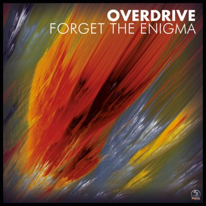 Dacru Records - OVERDRIVE - Forget the Enigma