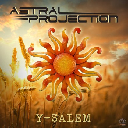 Dacru Records - ASTRAL PROJECTION - Y-Salem