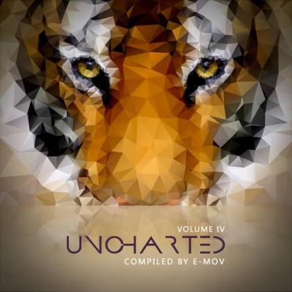 Dacru Records - .Various - Uncharted vol. 4