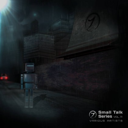 Zenon Records - .Various - Small Talk Series Vol. 11