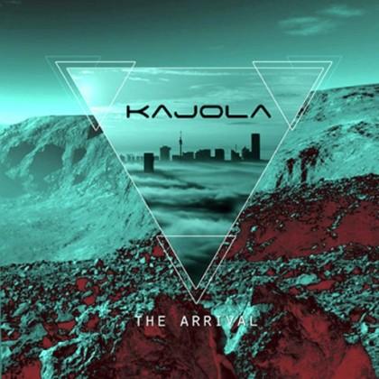 Flow EV Records - KAJOLA - The Arrival