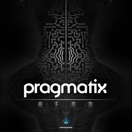Profound Records - PRAGMATIX - Aeon
