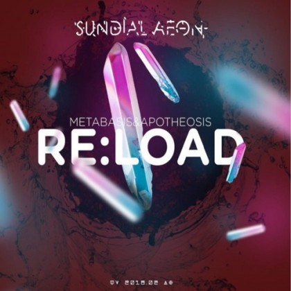 Impact Studio Records - SUNDIAL AEON - Reload - Metabasis & Apotheosis