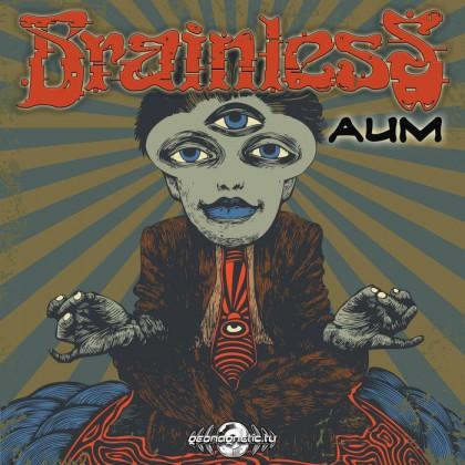 Geomagnetic.tv - BRAINLESS - Aum