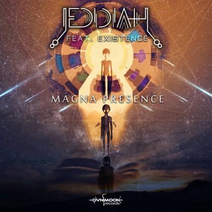 Ovnimoon Records - JEDIDIAH & EXISTENCE - Magna Presence