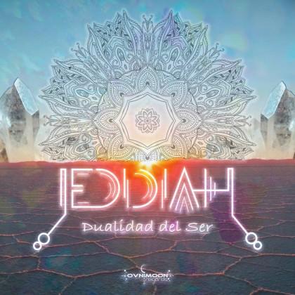 Ovnimoon Records - JEDIDIAH - Dualidad Del Ser