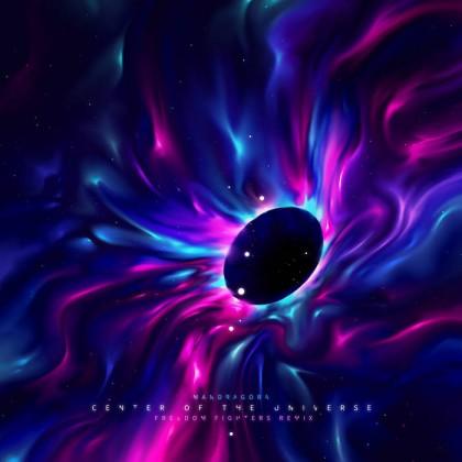 Iboga Records - MANDRAGORA - Center of the Universe