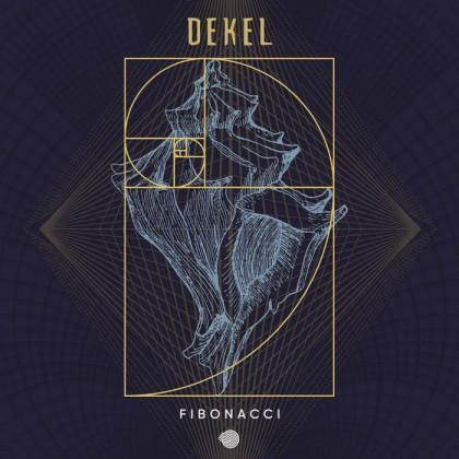 Iboga Records - DEKEL - Fibonacci