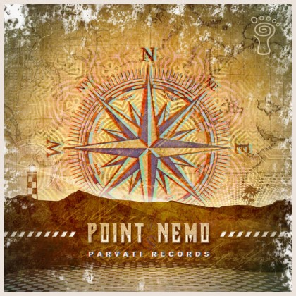 Parvati Records - .Various - Point Nemo