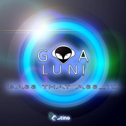 Sting Records - GOA LUNI - Bass That Ass_ID