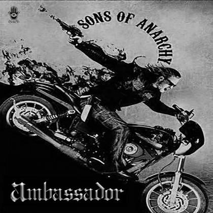 Krembo Records - AMBASSADOR - Sons of Anarchy