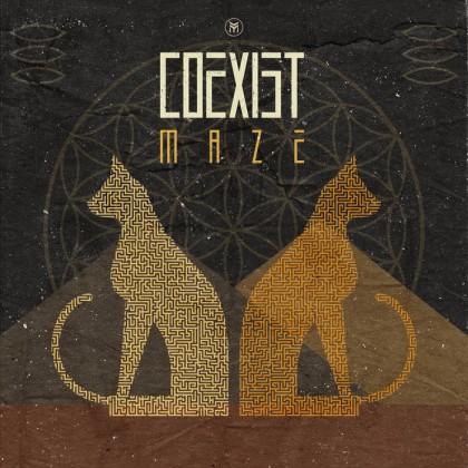 Future Music - COEXIST - Maze