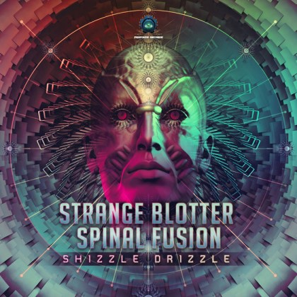 Profound Records - SPINAL FUSION, STRANGE BLOTTER - Shizzle Drizzle