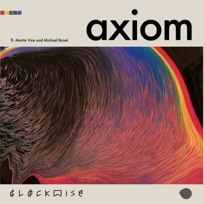 Iboga Records - CLOCKWISE, MVMB - Axiom