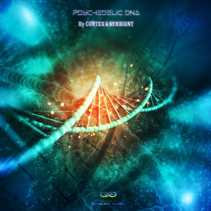 Boundless Music - .Various - Psychedelic DNA
