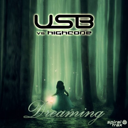 Spiral Trax Records - USB, High Code - Dreaming