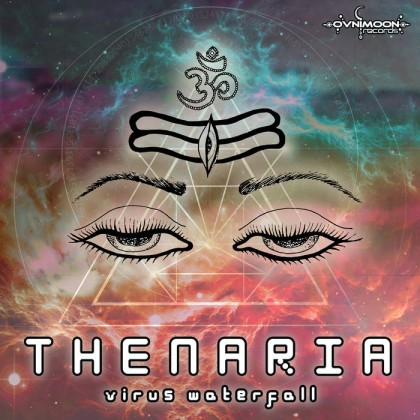 Ovnimoon Records - THENARIA - Virus Waterfall