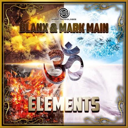 Boundless Music - BLANX VS MARK MAIN - Elements