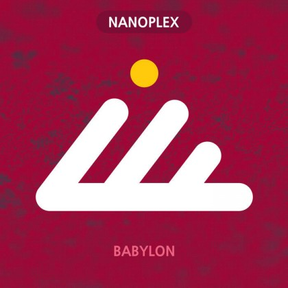 IBOGATECH - NANOPLEX - Babylon