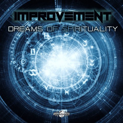 Geomagnetic.tv - IMPROVEMENT - Dreams Of Spirituality
