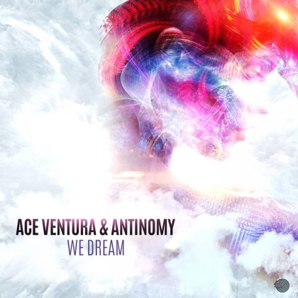 Iboga Records - ACE VENTURA & ANTINOMY - We Dream