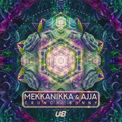 United Beats Records - MEKKANIKKA & AJJA - Crunch Bunny