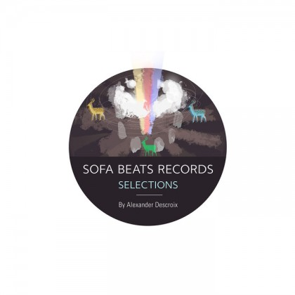 Sofa Beats Records - .Various - SELECTIONS BY ALEXANDER DESCROIX