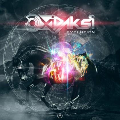 Future Music - OXIDAKSI - Evolution