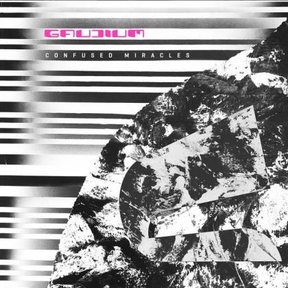 Iboga Records - GAUDIUM - Confused Miracles