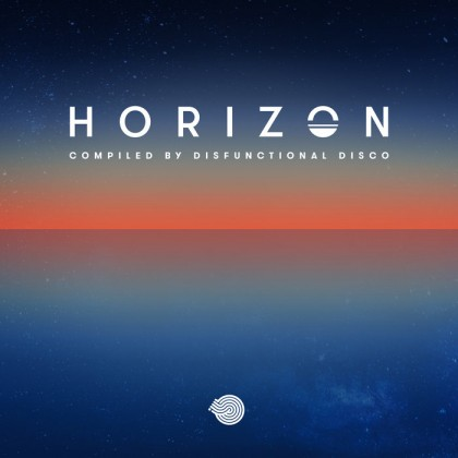Iboga Records - .Various - Horizon - Compiled by Disfunctional Disco