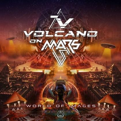 Sacred Technology - VOLCANO ON MARS - World Of Images