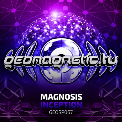 Geomagnetic.tv - MAGNOSIS - Inception