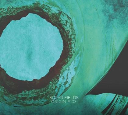 Sidereal - SOLAR FIELDS - Origin #03